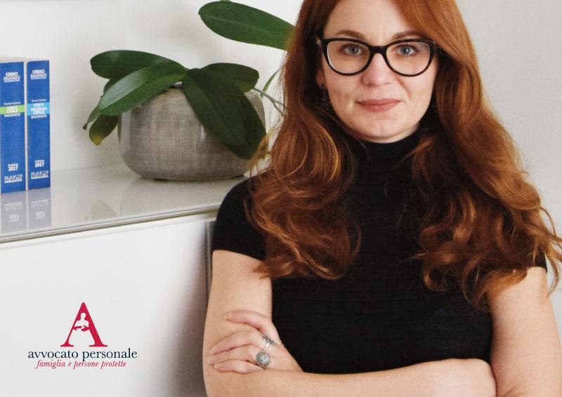 avvocatessa Annachiara Barocco