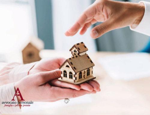 Niente imposte e tasse per i trasferimenti immobiliari fra coniugi che si separano