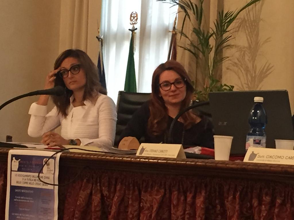 avvocato Annachiara Barocco
