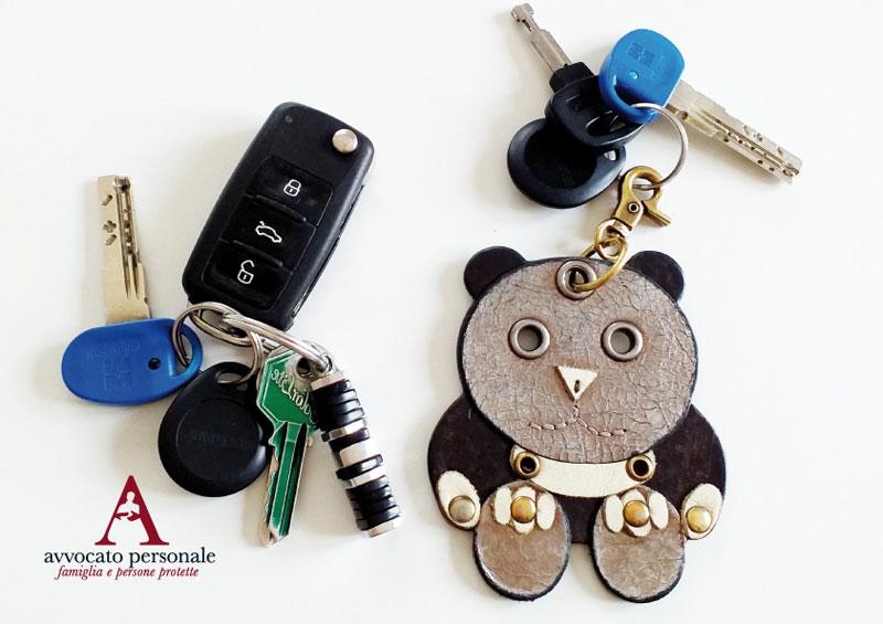 Foto chiavi
